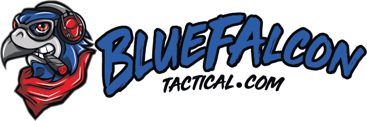 Blue Falcon Tactical